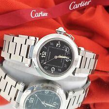 Cartier pasha Watch  Beautiful Automatic Unisex 35mm Cartier Pasha Watch