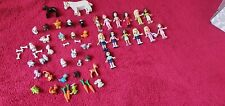 Lego Friends Figures Bundle And Pets And Some Disney