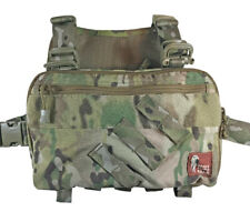 V3 Search and Rescue Kit Bag Multicam Hill People Gear SAR Chest Pack Rig