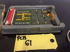 Ferag Printed Circuit Board   526 757