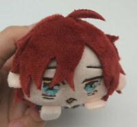 Hypnosis Mic -Division Rap Battle- doppo- Plush Doll Stuffed JAPAN