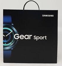 Samsung sm-r600 GEAR Sport Smartwatch 3,05cm (1,2zoll ),4GB,azul - NUEVO Y EMB.