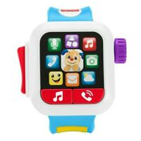 Fisher price Laugh & Learn Time to learn Smart Watch. **FREE AND FAST DELIVERY**