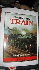 'The Story of the Train' Book