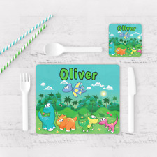 Children S Placemats Amp Coasters For Sale Ebay