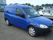 Vauxhall Combo 1.3CDTi 16v ( a/c ) 2000