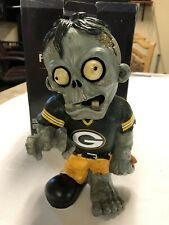 Green Bay Packers Team Zombie Figure