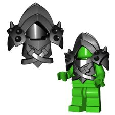 Custom LEGO Brute Armor Color Black