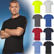 Gildan - Core Performance 100% Polyester Adult Short Sleeve T-Shirt S-3XL 42000