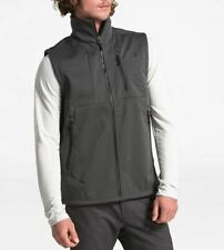 NWT The North Face Apex Risor WindWall Vest - Dark Gray Hthr- XXL (MSRP $110.00)