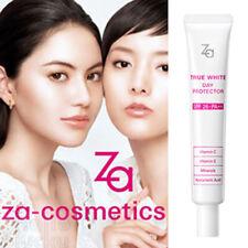 [SHISEIDO] ZA True White Day Protector Sunscreen Daytime Moisturizer SPF 26 NEW