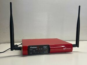 Firebox X10eW XP2E6W WatchGuard Edge VPN FireWall Wireless Router @AR101