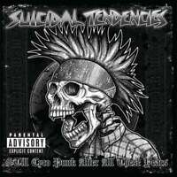 Suicidal Tendencies - Still Cyco Punk after All Thes Neue CD