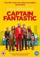 Capitano Fantastico DVD Nuovo DVD (EO52082D)
