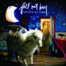 Fall Out Boy - Infinity On High (NEW CD)