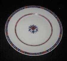 "Ceralene, Raynaud, Limoges, ROUEN, Jumieges, Celadon, Dinner Plate, 10 3/4"""