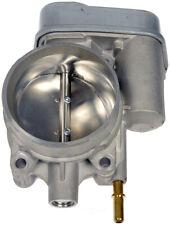 Fuel Injection Throttle Body Dorman 977-017