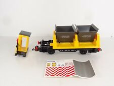 Playmobil G Scale Vintage Side Tipper Car Item 7622 New