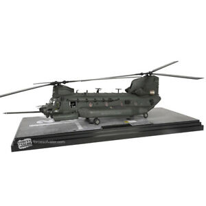 Forces of Valor Chinook MH-47G US Army 160th SOAR(A) Night Stalkers 1:72 821005E