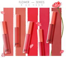 BBIA Last Velvet Lip Tint 4 Flower Series 5g 5 Color Set