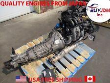 2000 -2008 Mazda Rx8 Engine Rx8 1.3L Rotary Engine Rx-8 6Port RX8 Renesis Engine