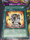OCCASION Carte Yu Gi Oh COURAGE DES BETES GLADIATEURS CRMS-FR056
