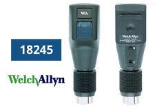 Welch Allyn 18245 Elite Streak Retinoscope Original New Head Only