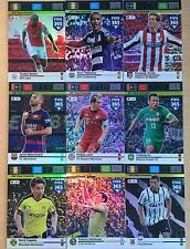 Panini FIFA 365 2015/16 Fans F.,Def.Rock,Dynamo,Game Ch.,Expert,12 Man_2 Karten