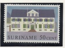 Suriname 1961 Early Issue Fine Mint Hinged 50c. 168993