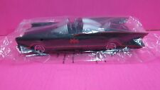 "BATMOBILE 1966 TV SERIES  11"" VINYL BANK  DIAMOND SELECT TOYS  NEW SEALED IN BAG"