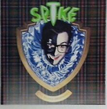 Elvis Costello  SPIKE  CD