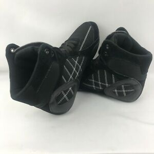 Otomix Ninja Warrior MMA Wrestling Weightlifting F3333 Shoes Black Sz M 6.5 W 8