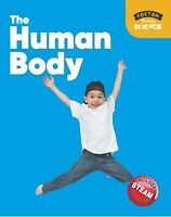 Foxton Primary Science: The Human Body (KS1 Science) with STEAM Activities NEW