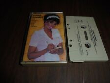 She Works Hard for the Money by Donna Summer (Cassette, 1983 Polygram)