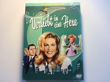 Verliebt in eine Hexe - Die komplette Season 4 (2006), neu & versiegelt