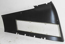 1967 Mustang GT GT-A Shelby 350 GT500 ORIG FASTBACK LH INTERIOR VENT SAIL PANEL