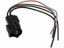 For Ford E150 Econoline Club Wagon Fuel Pump Harness Connector Dorman 87453TW