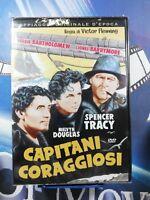 Capitani Coraggiosi - (1937)  *** A&R Productions **dvd* .......NUOVO