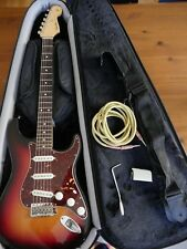 LIMITED EDITION JOHN MAYER STRATOCASTER® (2007-2008) - MINT Condition
