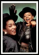 Panini Smash Hits 1989 - The Wee Papa Girl Rappers No. 116