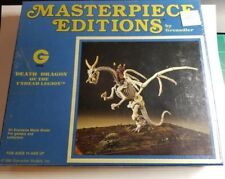 Ral Partha Death Dragon Grenadier AD&D Masterpiece Edition Metal Rare Lot #3