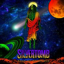 Edge Of Existence - Silvertomb (2019, CD NIEUW)
