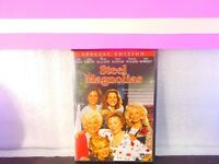 Steel Magnolias Special Edition on DVD