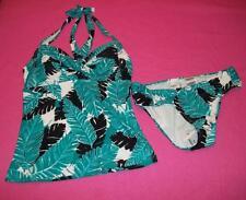 New Gap Women's Tankini set swim suit size S