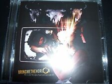 Bring Me The Horizon This Is What The Edge Of Your Seat Was Made For CD EP