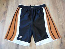 Vintage Adidas Shorts Basketball Retro Size Small (N146)