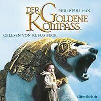 His Dark Materials, Band 1: Der Goldene Kompass: 11 CDs ... | Buch | Zustand gut