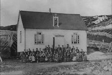 773036 Fogo Island Newfoundland 1877 1885 165355 A4 Photo Print