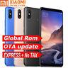 """Xiaomi Mi Max 3 6,9"""" 64GB 128GB 6GB Snapdragon 636 Octa Core 5500mAh Touch ID 4G"""