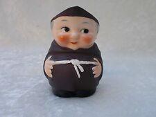 Vintage Goebel Friar Tuck  Mini Creamer